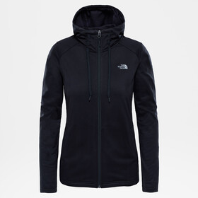 The North Face Tech Mezzaluna Hoodie Jacket Women tnf black